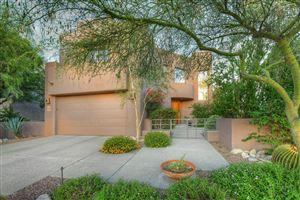Photo of 6172 N Ventana View Place, Tucson, AZ 85750 (MLS # 21824011)