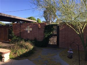 Photo of 1652 N Sonoita Avenue, Tucson, AZ 85712 (MLS # 21913011)