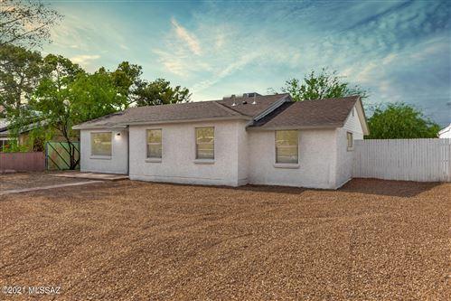 Photo of 2826 E Glenn Street, Tucson, AZ 85716 (MLS # 22119011)