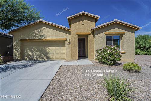 Photo of 1172 E Madera Grove Lane, Sahuarita, AZ 85629 (MLS # 22123011)