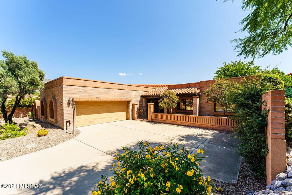 5410 N Via Velazquez, Tucson, AZ 85750 - MLS#: 22124011