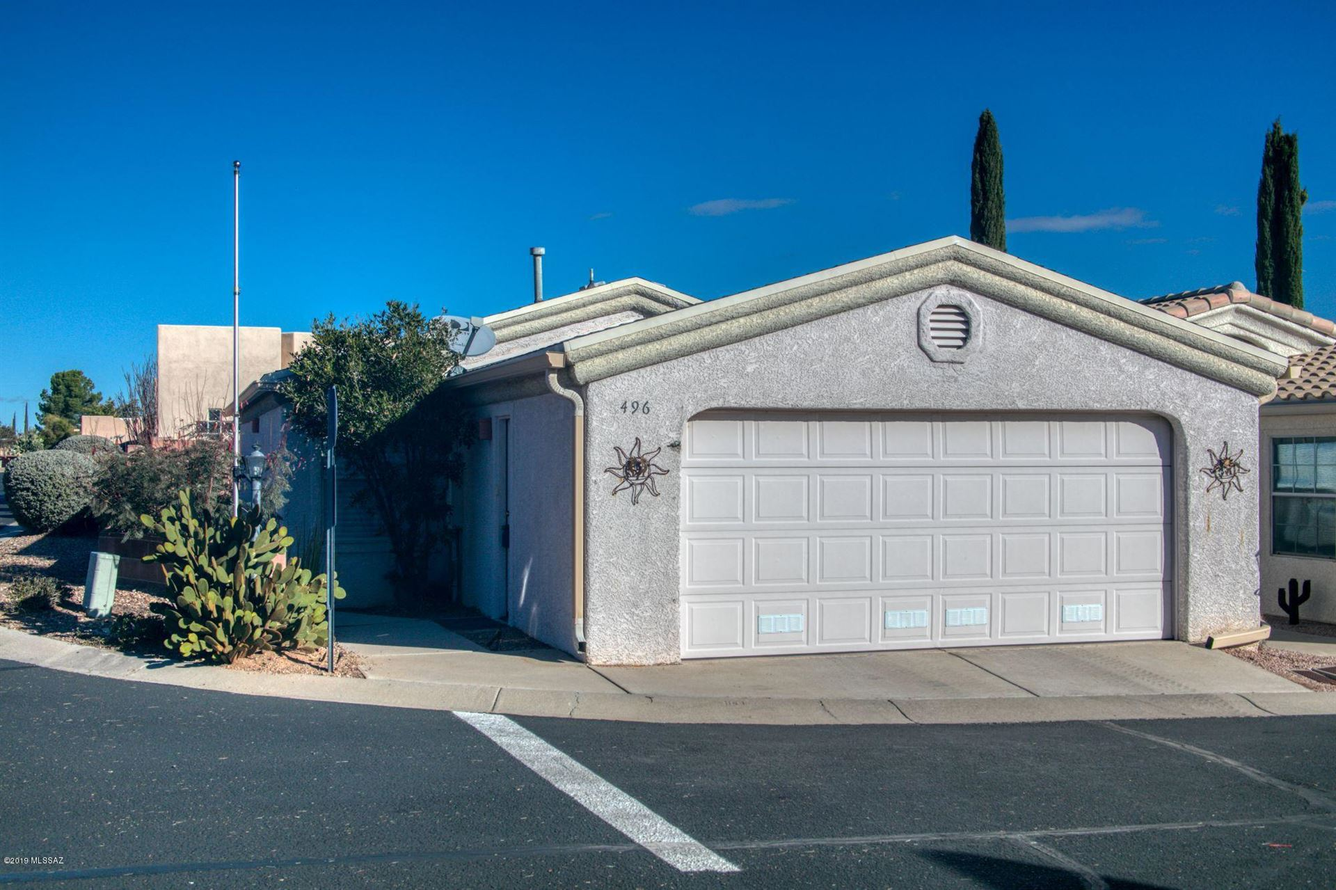 496 W Windham Boulevard, Green Valley, AZ 85614 - #: 21931012