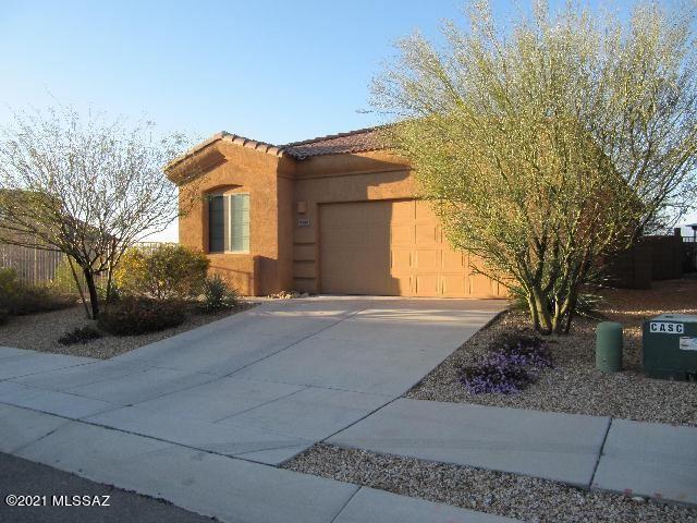 10445 E Rita Ranch Crossing Circle, Tucson, AZ 85747 - MLS#: 22119012