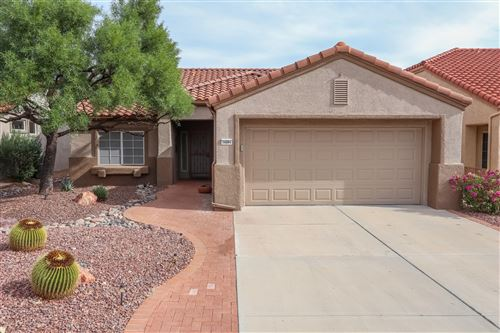 Photo of 14084 N Willow Bend Drive, Oro Valley, AZ 85755 (MLS # 21930013)