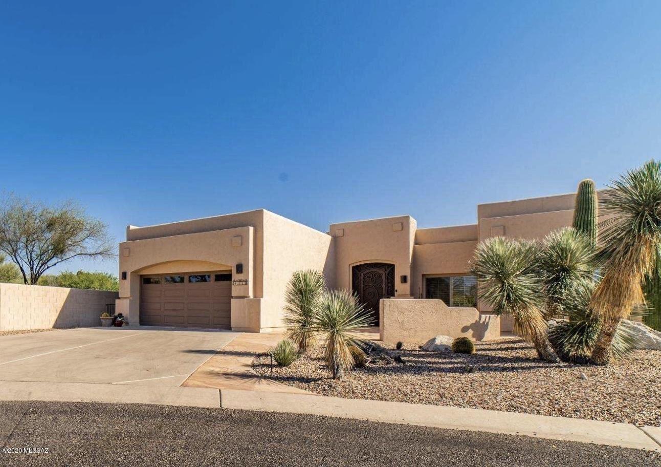 907 N Night Heron Drive, Green Valley, AZ 85614 - MLS#: 22026013