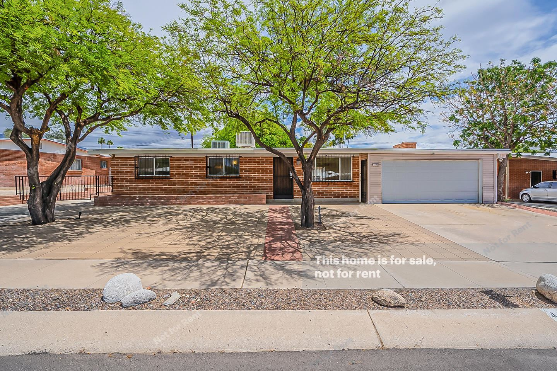 4826 N Los Altos Place, Tucson, AZ 85704 - MLS#: 22111014