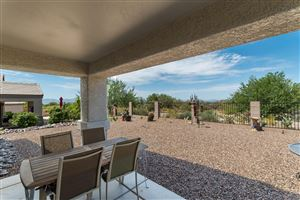 Photo of 13795 N Buckhorn Cholla Drive, Marana, AZ 85658 (MLS # 21919016)