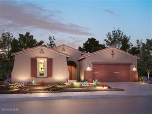 Photo of 11801 N Silverscape Drive, Oro Valley, AZ 85737 (MLS # 21922016)