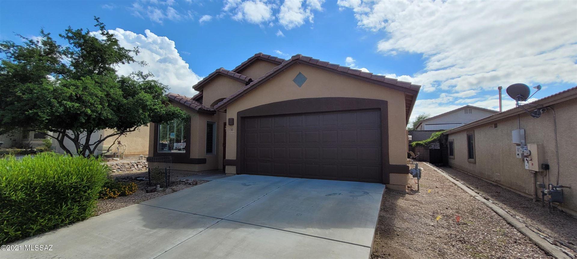 12454 N Crimson Vista Drive, Marana, AZ 85658 - MLS#: 22121016