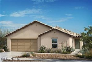 Photo of 9087 N Wagon Spoke Court, Tucson, AZ 85742 (MLS # 21919017)