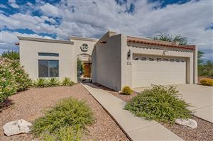 Photo of 2726 W Calle San Isidro, Tucson, AZ 85742 (MLS # 21924017)