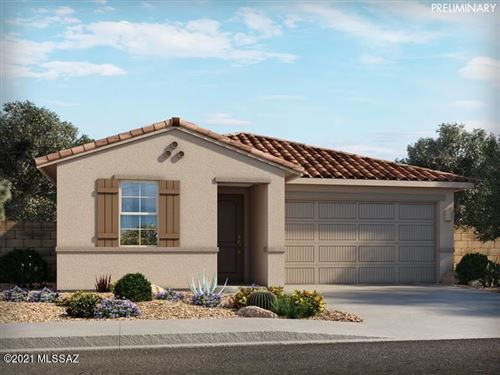 Photo of 10800 W Embrey Drive, Marana, AZ 85653 (MLS # 22118017)