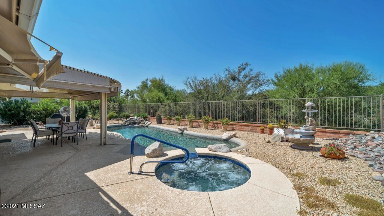 14061 N Alyssum Way, Oro Valley, AZ 85755 - MLS#: 22124017
