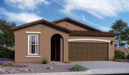 120101 E Ryscott Circle, Vail, AZ 85641 - MLS#: 22123019