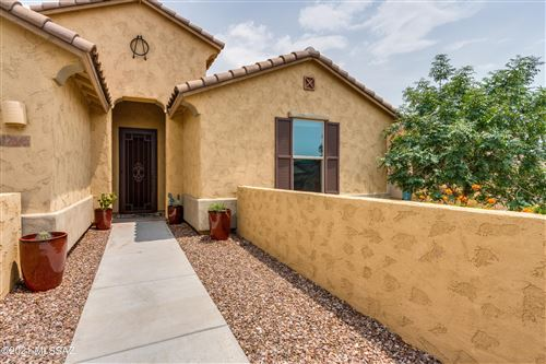 Photo of 12846 N Via Vista Del Pasado, Oro Valley, AZ 85755 (MLS # 22119021)