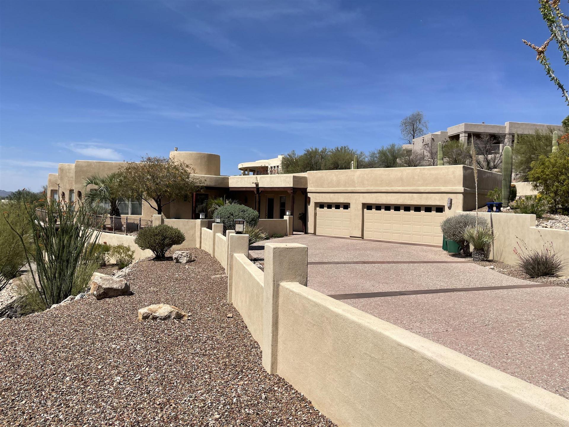 3592 E Camino De Jaime, Tucson, AZ 85718 - MLS#: 22110021