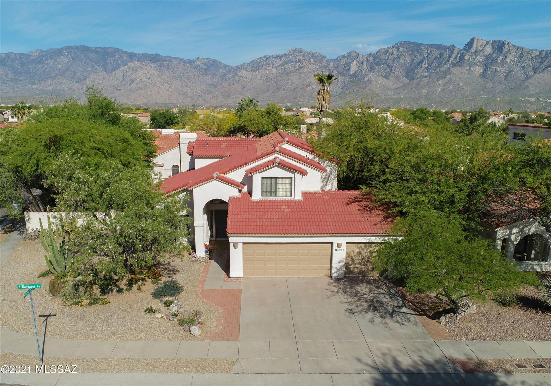 12560 N Wayfarer Way, Oro Valley, AZ 85755 - MLS#: 22112021