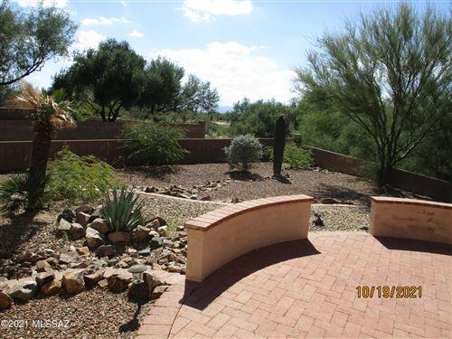 Photo of 5208 W Heritage Gateway Place, Marana, AZ 85658 (MLS # 22127023)
