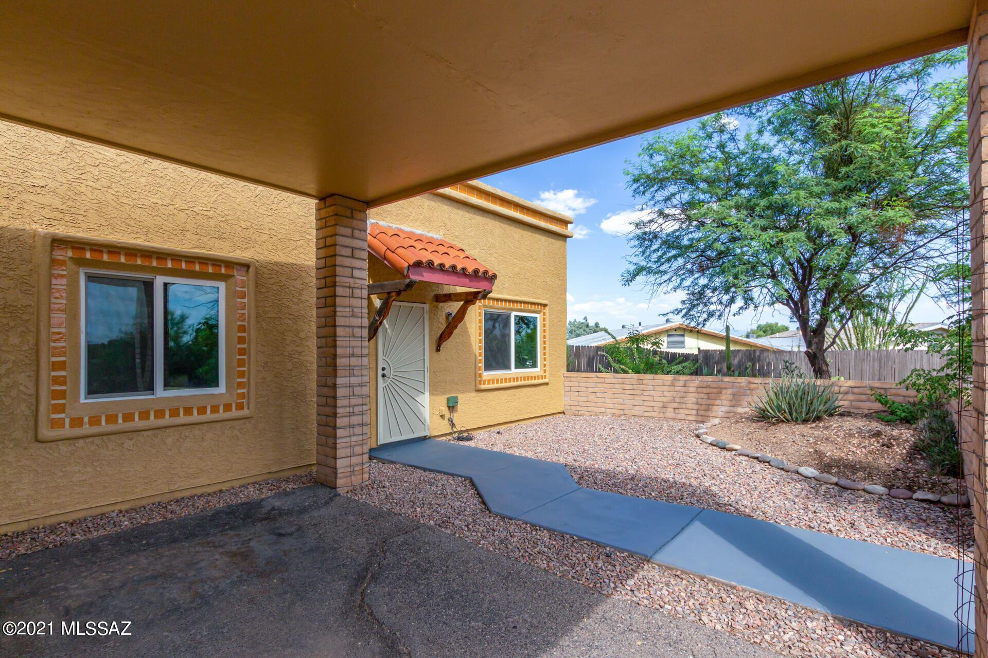 3514 S Mission Road #A-1, Tucson, AZ 85713 - MLS#: 22124023