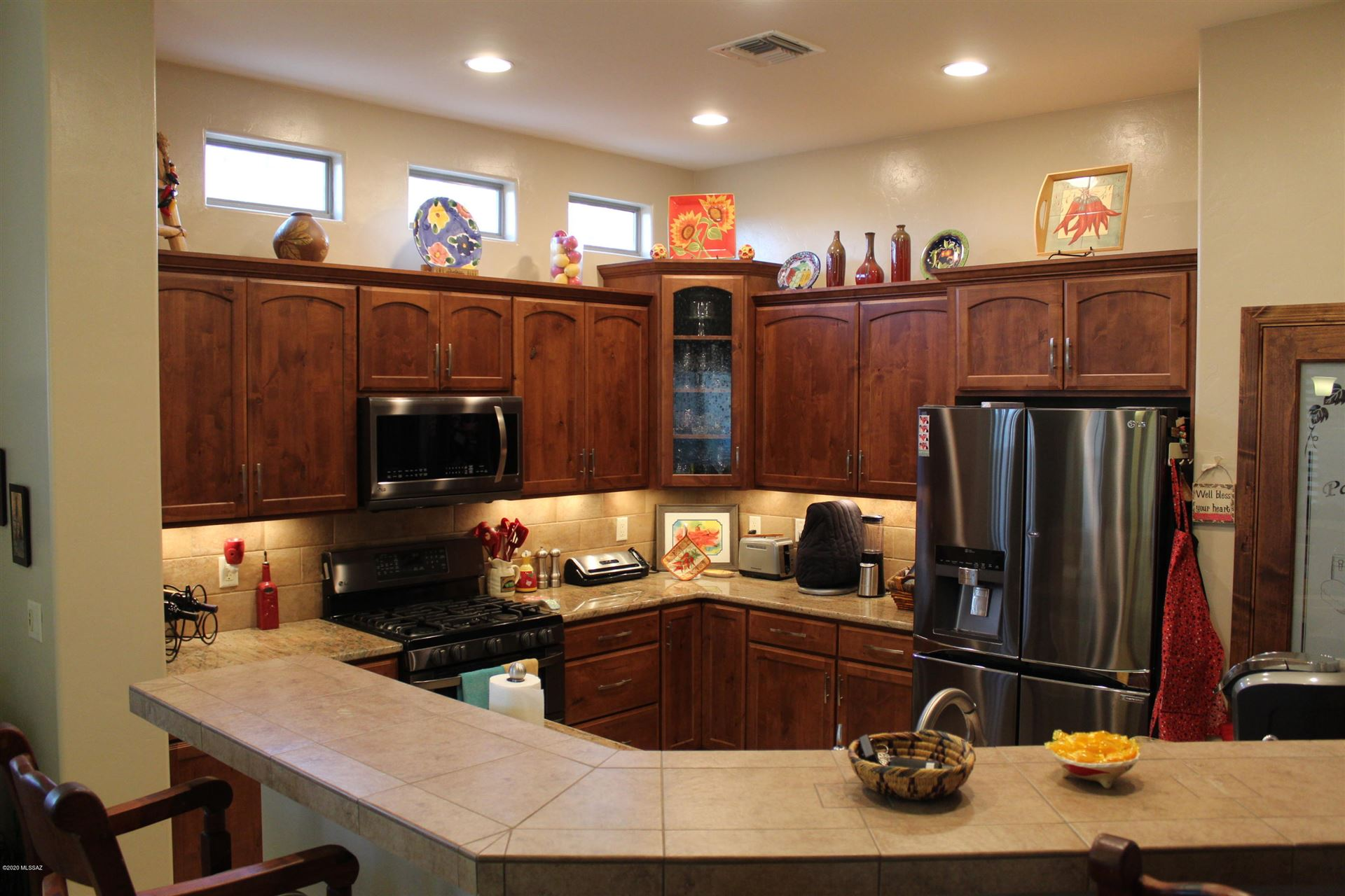 4599 S Moon River Place, Green Valley, AZ 85622 - MLS#: 22015024