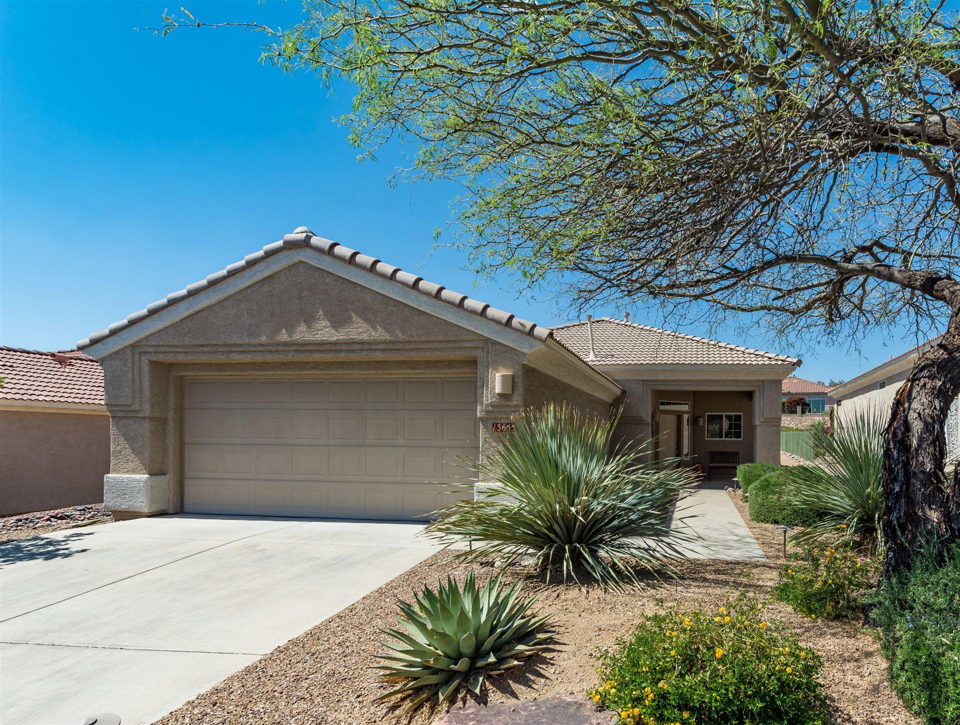13655 N Gold Cholla Place, Marana, AZ 85658 - MLS#: 22112024