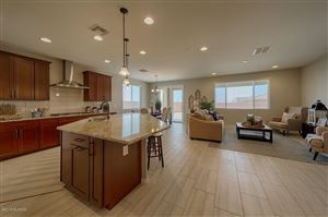 Photo of 14105 N Silverleaf N Lane, Marana, AZ 85658 (MLS # 21924025)