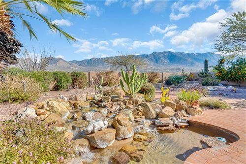 Photo of 38707 S Tranquil Drive, Saddlebrooke, AZ 85739 (MLS # 22003025)