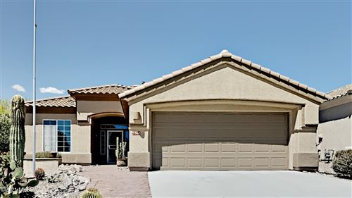 Photo of 5362 W Eagle Gulch Court, Marana, AZ 85658 (MLS # 22113025)