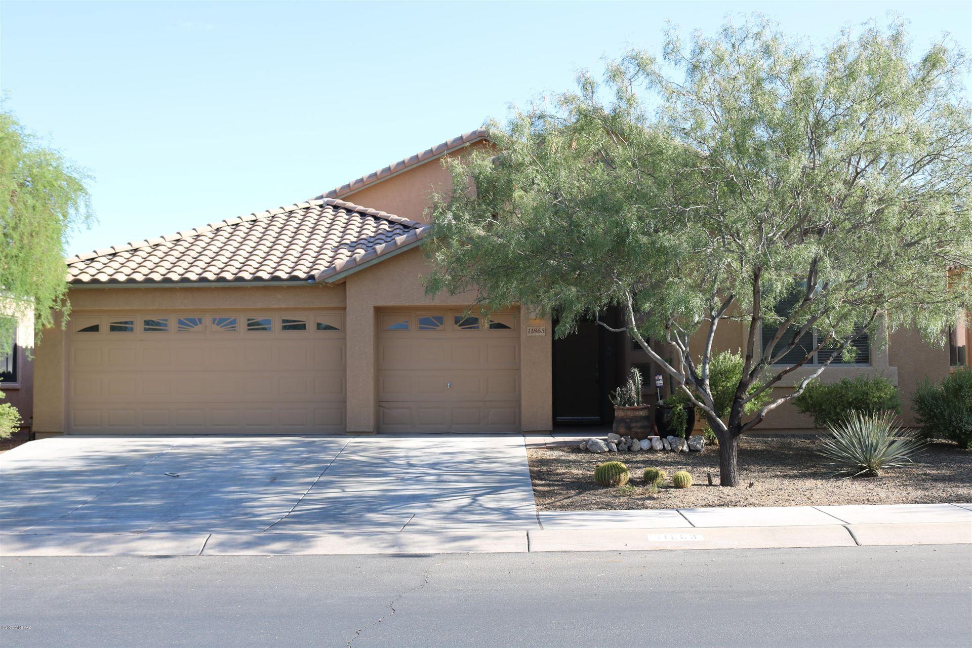 11863 W Farmall Drive, Marana, AZ 85653 - MLS#: 22020025