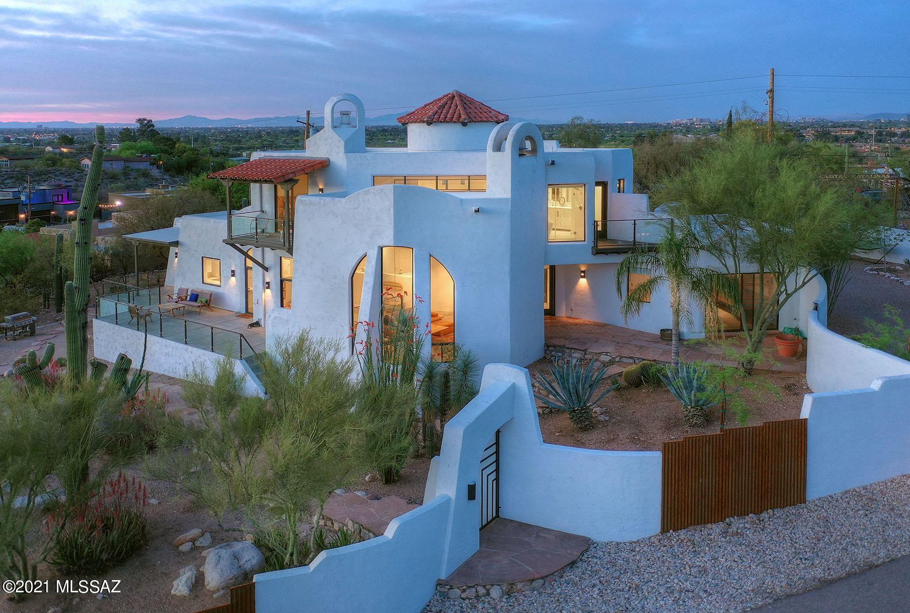 4620 N Caminito Pais, Tucson, AZ 85718 - MLS#: 22119025