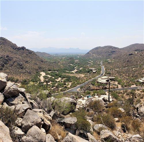 Photo of 4425 W Cush Canyon Loop #Lot 87, Marana, AZ 85658 (MLS # 22022026)