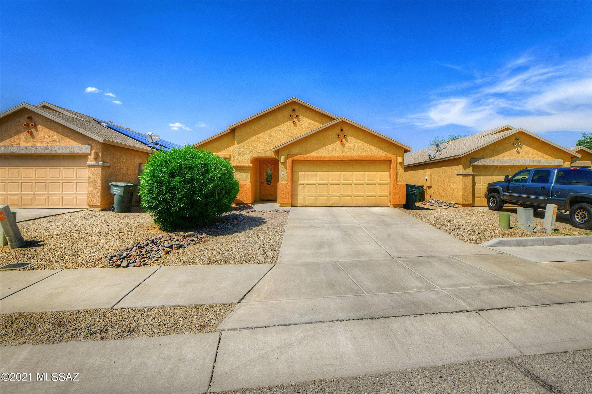 3997 E Isaiah Drive, Tucson, AZ 85706 - MLS#: 22120026