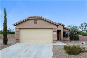 Photo of 360 W Amber Hawk Court, Green Valley, AZ 85614 (MLS # 21922027)