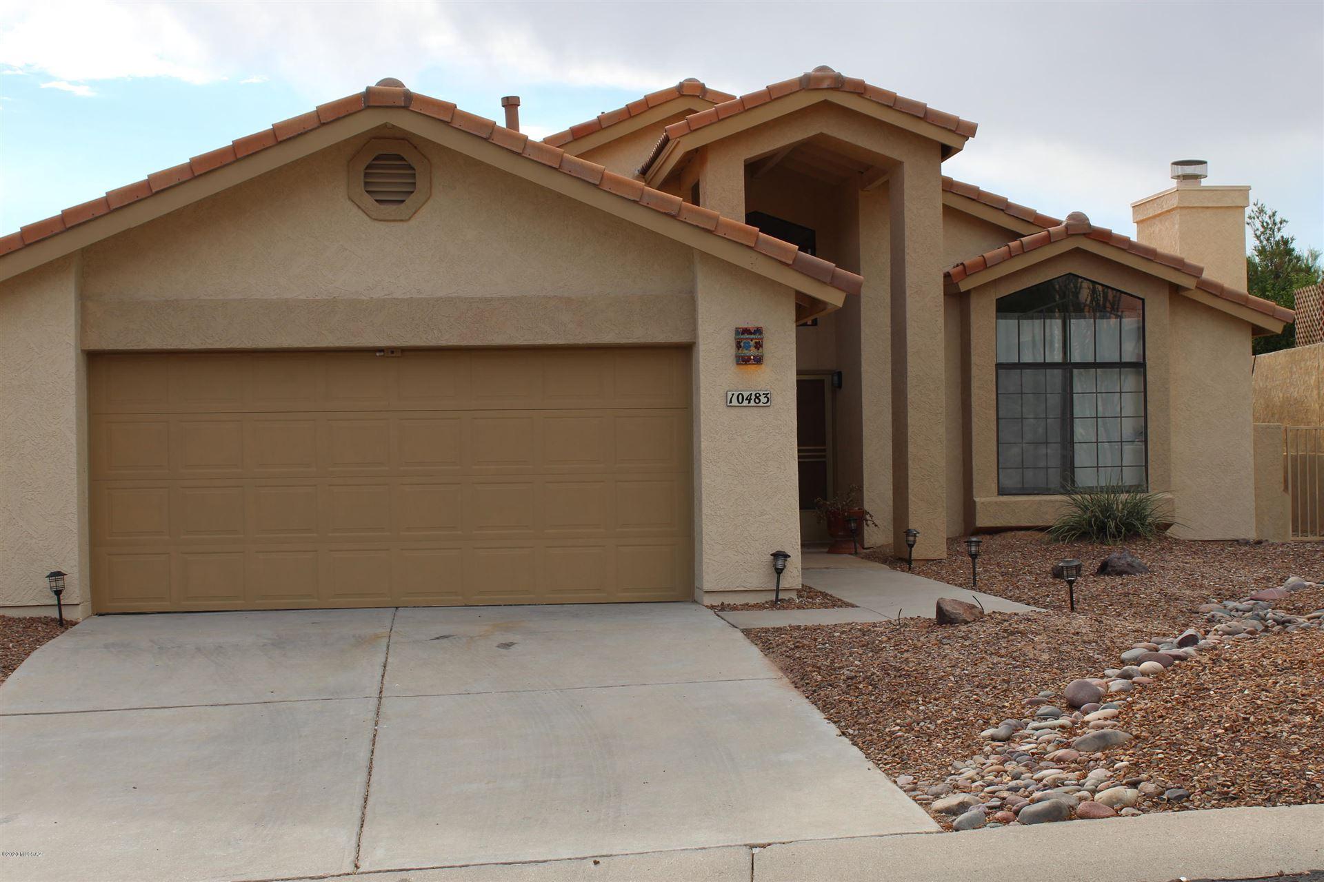 10483 N Autumn Hill Lane, Oro Valley, AZ 85737 - MLS#: 22001027