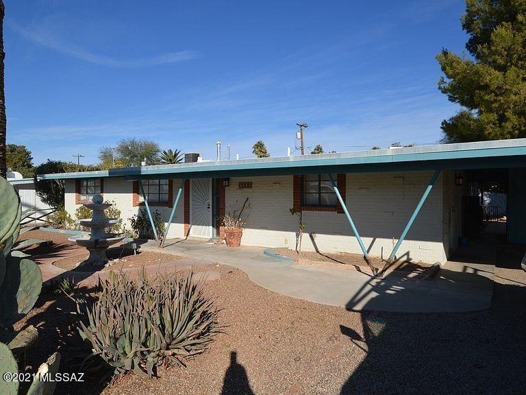 5541 E Kelso Street, Tucson, AZ 85712 - MLS#: 22116027