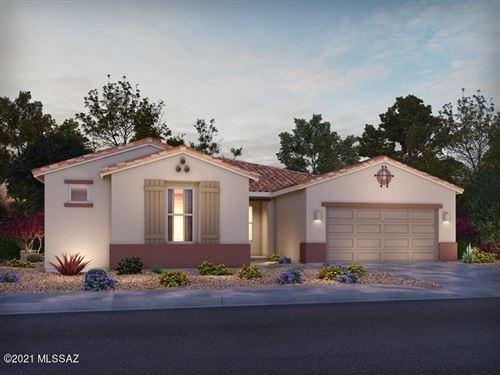 Photo of 1079 E Silver Ray Drive, Oro Valley, AZ 85737 (MLS # 22118028)