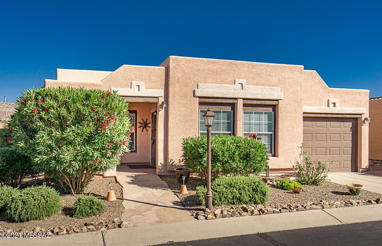 15829 S Via Puente Del Valle, Sahuarita, AZ 85629 - MLS#: 22112033