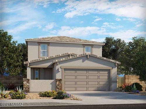 Photo of 12232 N Fulton Avenue, Marana, AZ 85653 (MLS # 22110034)