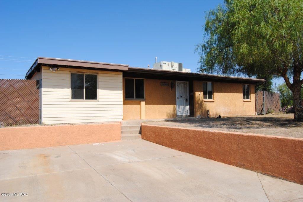 6951 E 39Th Place, Tucson, AZ 85730 - MLS#: 22016034