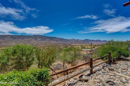 Photo of 38192 S Loma Serena Drive, Tucson, AZ 85739 (MLS # 22115035)
