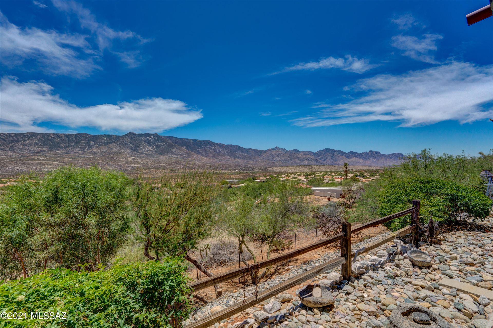 38192 S Loma Serena Drive, Tucson, AZ 85739 - MLS#: 22115035