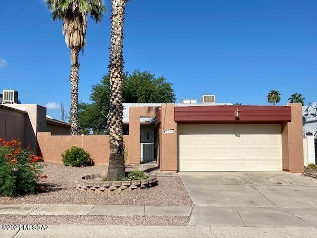 1041 N Fleetwood Place, Tucson, AZ 85748 - MLS#: 22123035