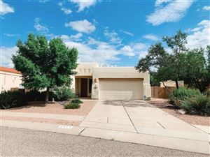 Photo of 8889 E Windflower Drive, Tucson, AZ 85715 (MLS # 21924037)