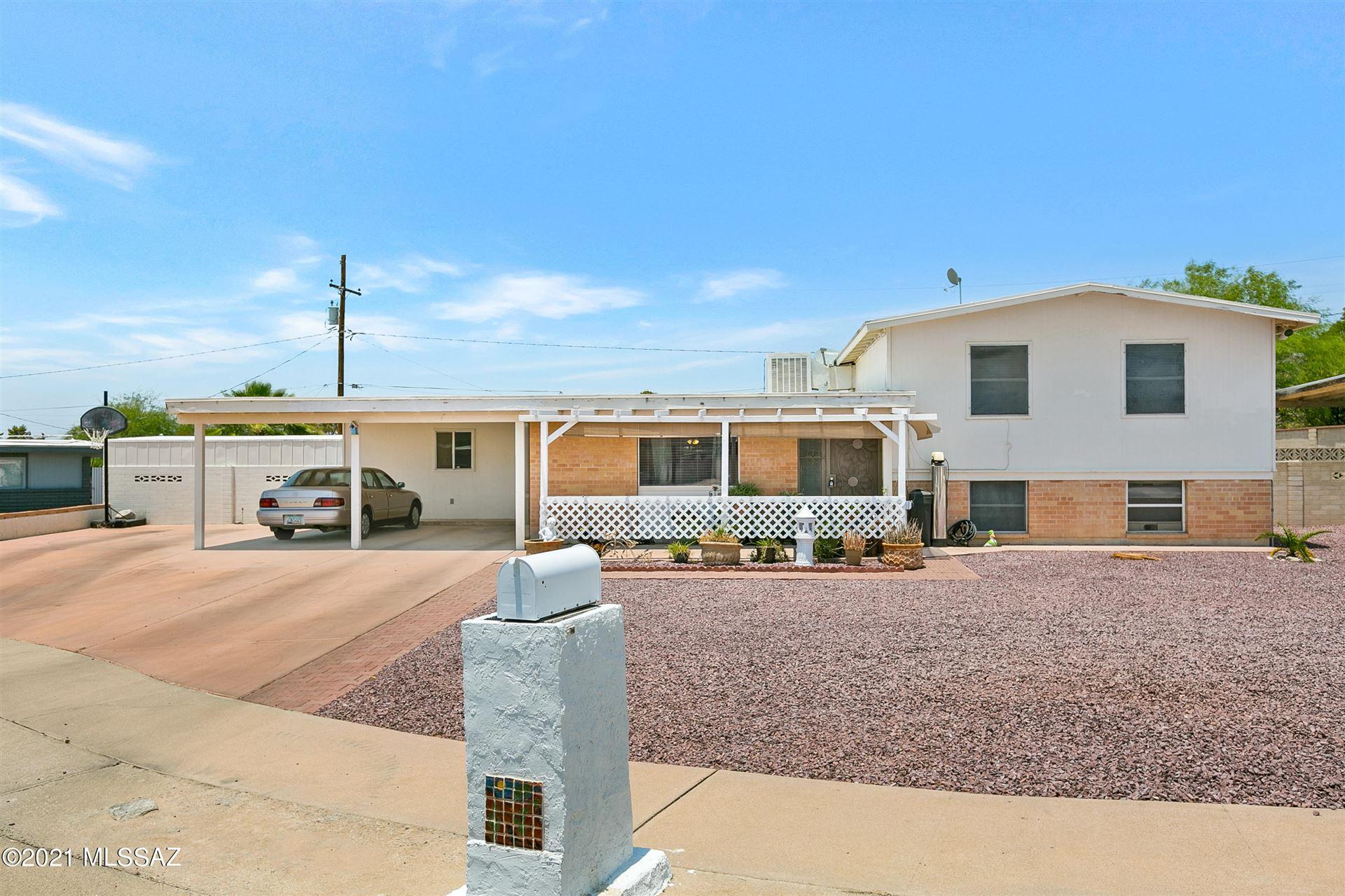 8251 E Baker Place, Tucson, AZ 85710 - MLS#: 22116037
