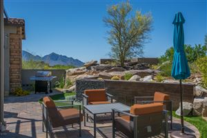 Photo of 14259 N Hidden Enclave Place, Oro Valley, AZ 85755 (MLS # 21912038)