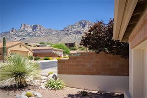 Photo of 1493 E Tascal Loop, Tucson, AZ 85737 (MLS # 21923038)