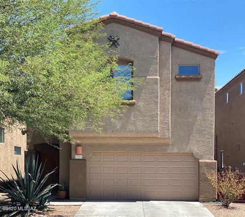 Photo of 5482 N Morning Spring Avenue, Tucson, AZ 85741 (MLS # 22020039)
