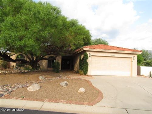 Photo of 64305 E Golden Spur Court, Tucson, AZ 85739 (MLS # 22127039)