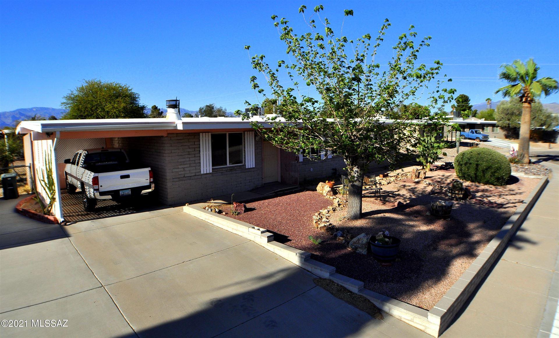 7809 E Locust Street, Tucson, AZ 85730 - MLS#: 22112039