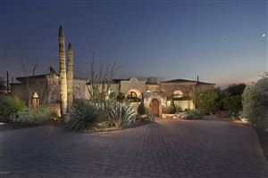 Photo of 1734 E Sanctuary Cove Way, Tucson, AZ 85718 (MLS # 21825040)